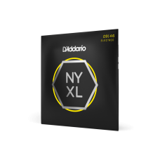 D'Addario NYXL Super Light 9-46