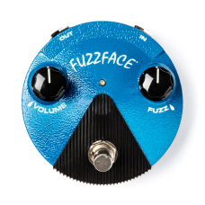 Dunlop Fuzz Face Mini Distortion