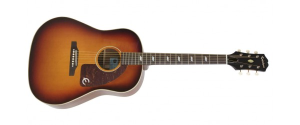 Epiphone Texan (USA)