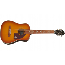 Epiphone Lil' Tex Travel Acoustic