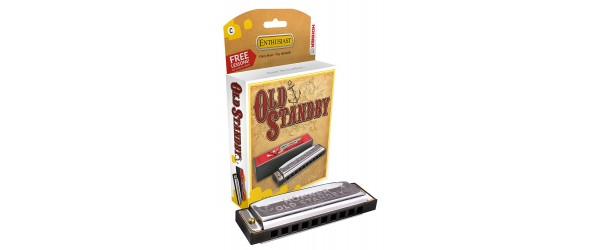 Hohner Old Standby (C)