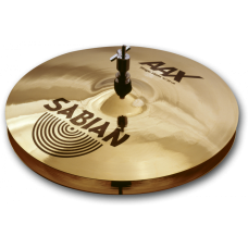 Sabian AAX Stage Hats 14''