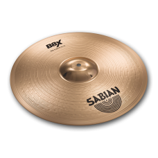 Sabian B8X Thin Crash 16''