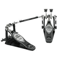 Tama Iron Cobra Flexi Glide Twin Pedal