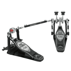Tama Iron Cobra Power Glide Twin Pedal