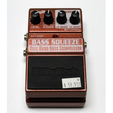 Digitech Bass Squeeze (usagé)