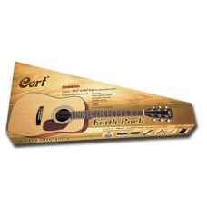 Cort Earthpack - Ensemble de guitare