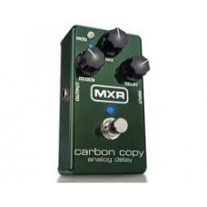 MXR M169 Délai analogue